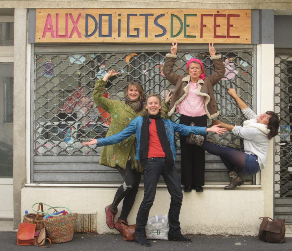 contacter les fées de l'effet - selfées à Yssingeaux